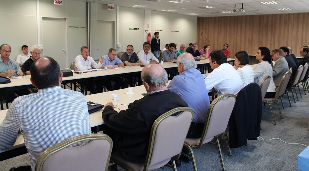 Piso Estadual – próxima rodada de negociação em janeiro de 2017
